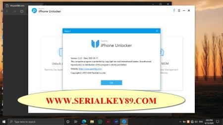 PassFab iPhone Unlocker 2.2