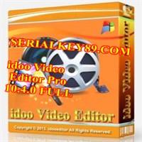 idoo Video Editor Pro 10.4.0