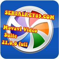 Movavi Video Suite 21.0.0