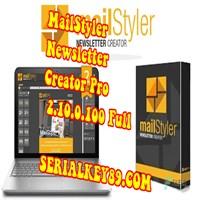 MailStyler Newsletter Creator Pro 2