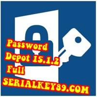 Password Depot 15.1.2