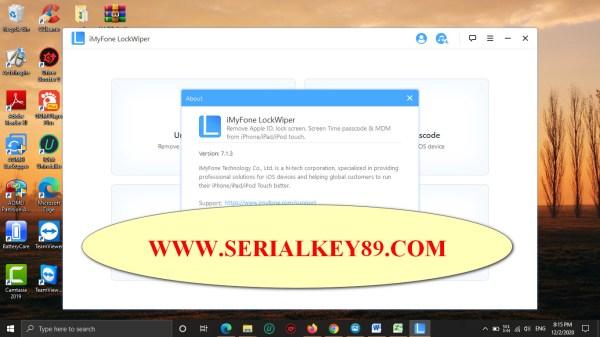 iMyFone LockWiper 7.1.3.4