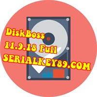 DiskBoss 11.9.18