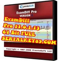 ExamDiff Pro 11.0.1.13
