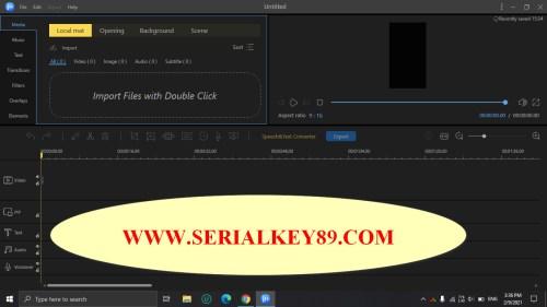 EaseUS Video Editor Pro 1.6.8.52