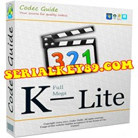 K-Lite Codec Pack Mega 16.0.4