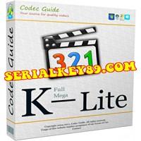 K-Lite Codec Pack Mega 16.0.4