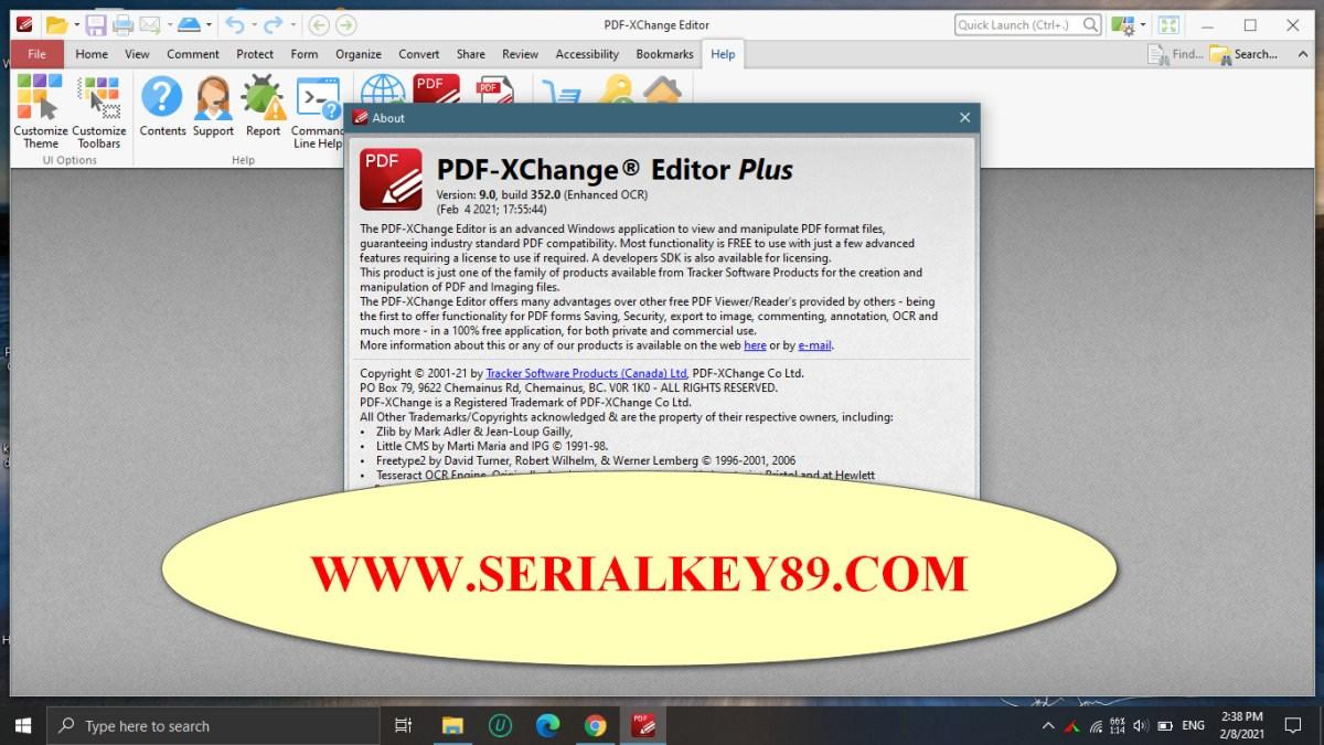 PDF-XChange PRO v9.0.352.0