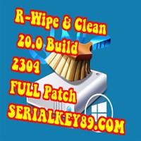R-Wipe & Clean 20.0 Build 2304