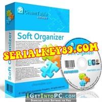 Soft Organizer 8.18