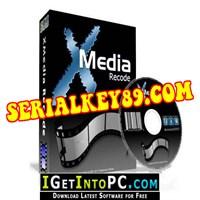 XMedia Recode 3.5.3.0