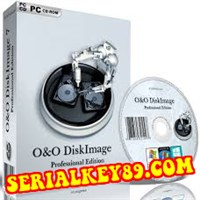 O&O DiskImage Pro 16.1 Build 196