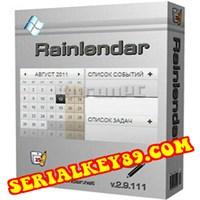 Rainlendar Pro 2.16.1