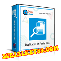 TriSun Duplicate File Finder Plus 17.1 Build 081