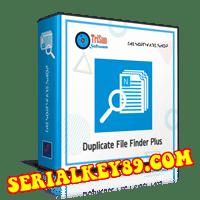 TriSun Duplicate File Finder Plus 17.1 Build 081