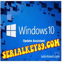 Windows 10 Update Assistant 1.4.9200.23367