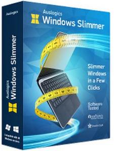 Auslogics Windows Slimmer Professional 3.1