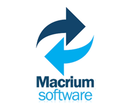 Macrium Reflect 8