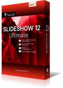slidesShow Ultimate 12.3