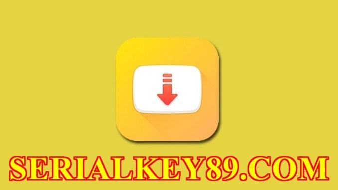 SnapTube 5.22.0.5222810