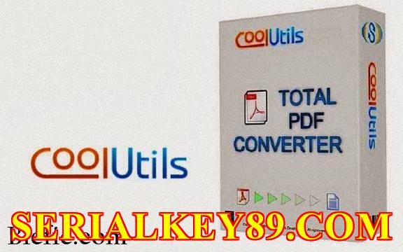 Total PDF Converter 6.1.0.75
