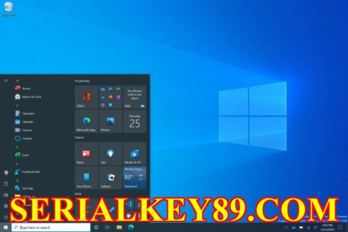 Windows 10 Insider Preview 19100.1041
