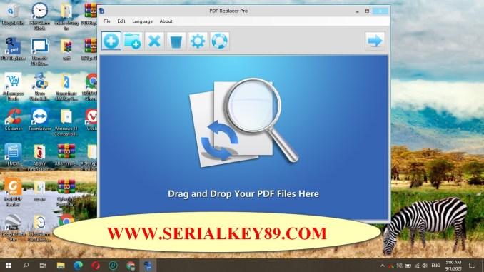 PDF Replacer Pro 1.8.7