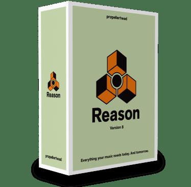 Reason 8 Crack Keygen Free Download
