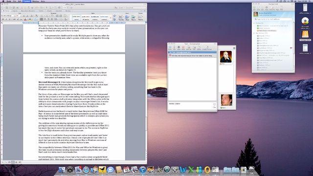 Office 2011 Mac serial