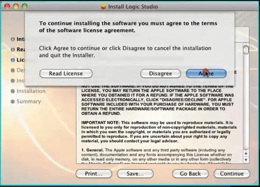 Logic pro 9 serial number mac download