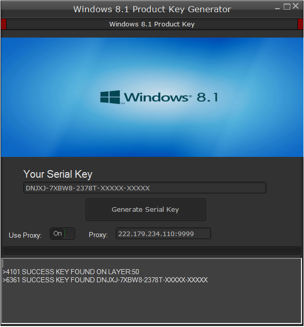 Serial Windows 8.1 Product Key Crack Free Download ...