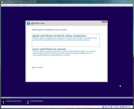 Windows 8.1 crack