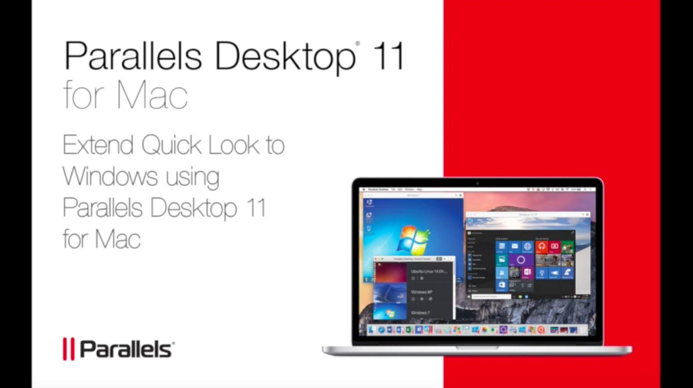 Low price parallels desktop 11