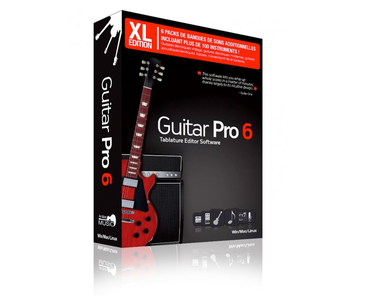 guitar pro 6 mac crack serial