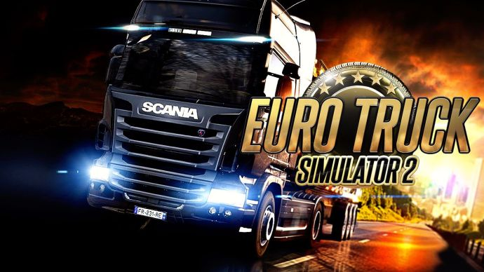 Euro Truck Simulator 2 CD Product Key Crack Serial Free Download