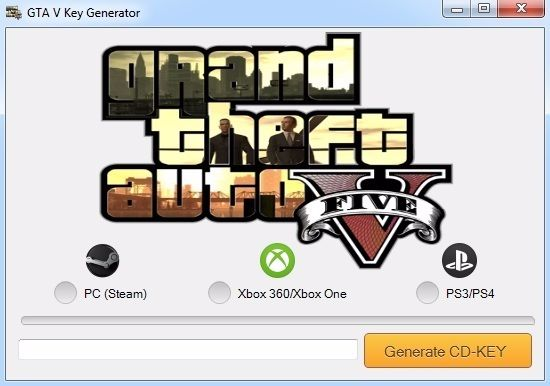 gta v keygen free download no survey
