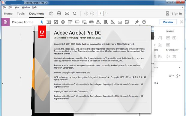 adobe acrobat pro 2017 torrent download