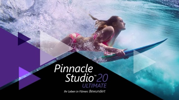 Pinnacle Studio 20 Ultimate Crack Serial Key Generator