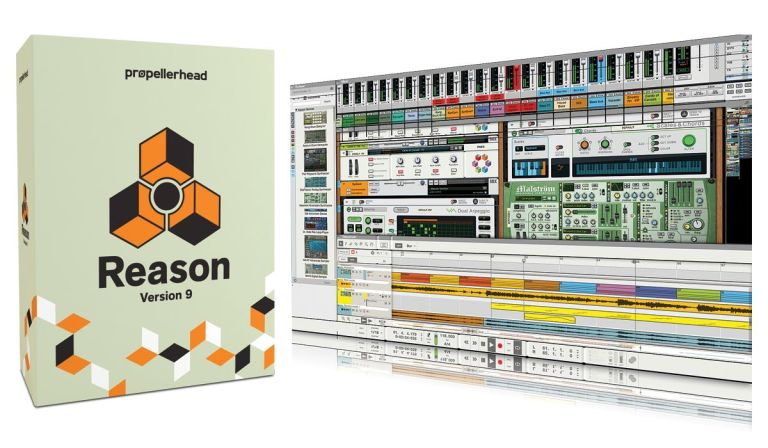 Propellerhead-Reason-9.1-Crack-Serial-Key-Generator