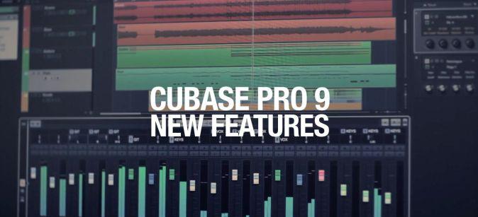 cubase 9 download free full version