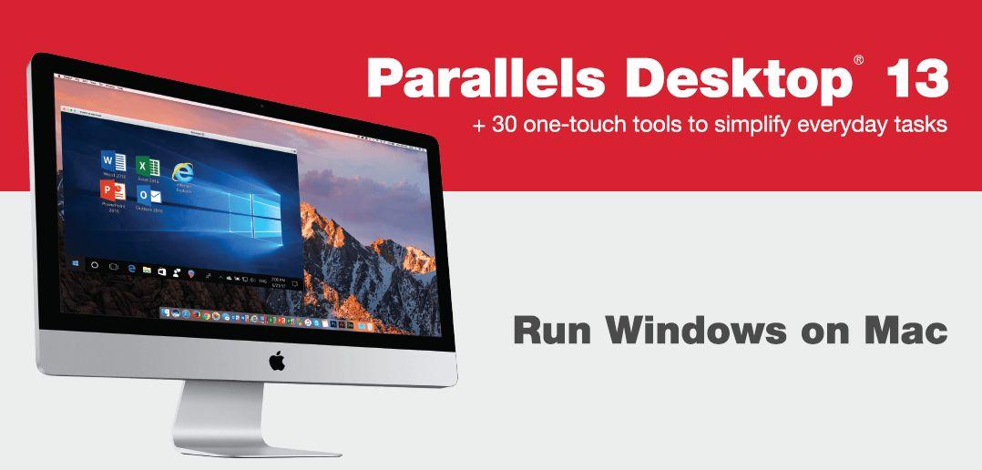parallel desktop for mac key