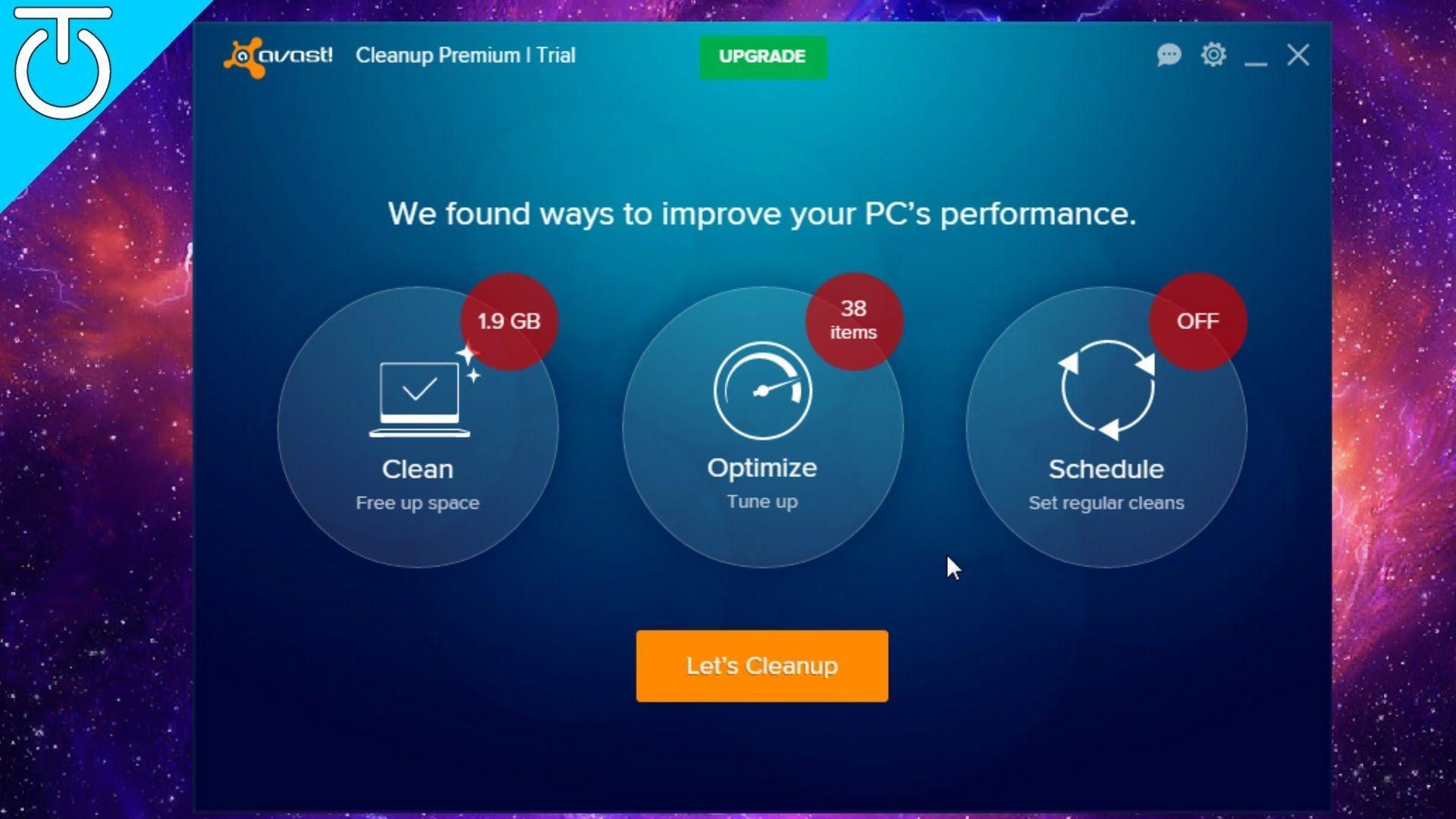 Avast Cleanup Premium Activation Code Full License Key ...