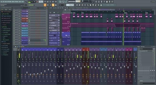 fl studio 20 mac download full version