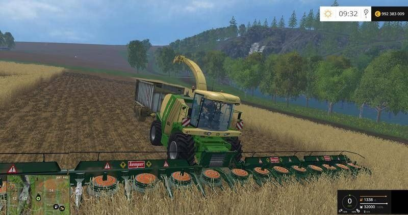 Farming Simulator 2020 Free Download