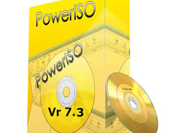PowerISO 7.3 Crack