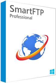 SmartFTP 9 Enterprise