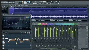 FL Studio 20 Crack Torrent
