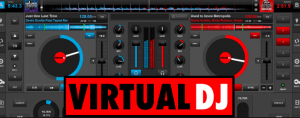 Virtual DJ Crack + Torrent