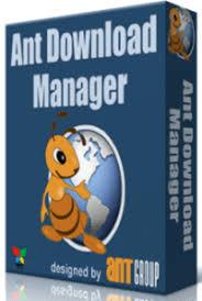 Ant Download Manager Pro 1.13 Crack