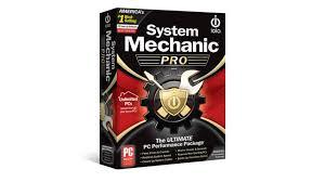 System Mechanic Pro 18.5.1.208 Crack